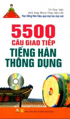 5500-cau-giao-tiep-tieng-han-thong-dung