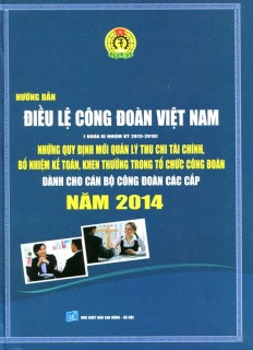 dieu-le-cong-doan-viet-nam