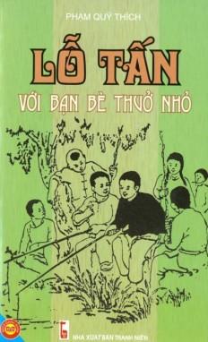 lo-tan-voi-ban-be-thuo-nho